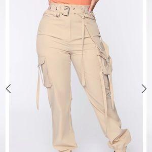 New fashion nova pants